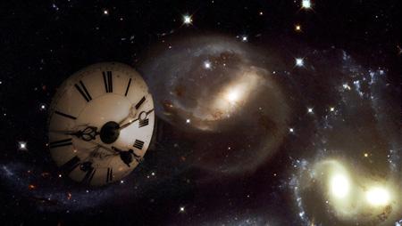 درباره فضا و زمان,توهم بودن فضا و زمان