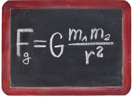 درباره قانون علمی,آشنایی با قانون علمی