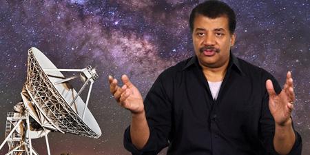 چه زماني با موجودات فضايي ملاقات خواهيم کرد