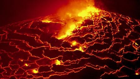 بدنام ترین آتشفشان, آشنایی با آتشفشان های مرگبار و موقعیت آن ها