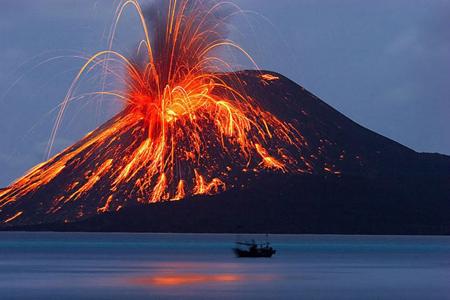 شناخت آتشفشان های مرگبار, معرفی مرگبارترین آتشفشان ها