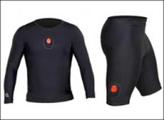 لباس ورزشی آتوس,لباس ورزشی هوشمند,قیمت لباس ورزشی آتوس