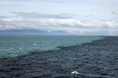پدیده های اقیانوسی,اقیانوس