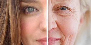 افزایش طول عمر,پیری,ضد پیری