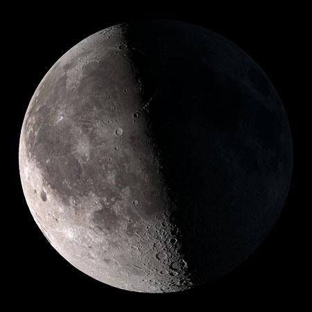 ماه چیست,عجایب ماه