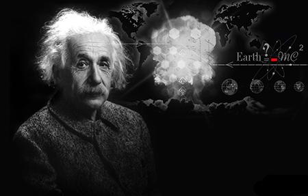 hhs137 بیوگرافی  آلبرت اینشتین