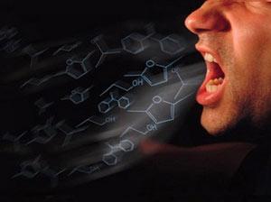 علائم بیماری,تستهای تنفسی,تشخیص بیماری با تست تنفسی