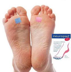 تولید چسب مخصوص برای پیشگیری از قطع پای دیابتیها