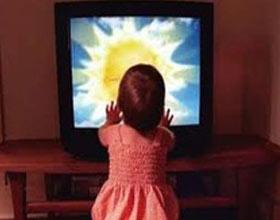 عوارض تماشای تلویزیون