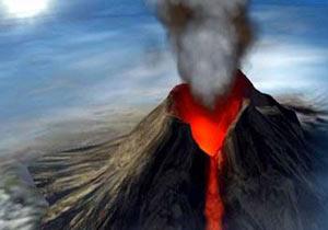 آتشفشان,دانستنیهای آتشفشانی,ویژگى هاى طبیعى آتشفشان