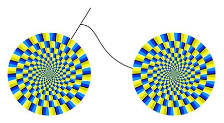 تصاویری که مغز شما را به چالش میکشند