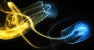روح,روح انسان,ساختار چشم