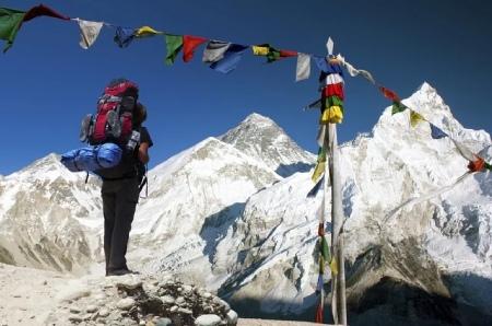 اورست,قله اورست,اورست بلندترین قله جهان
