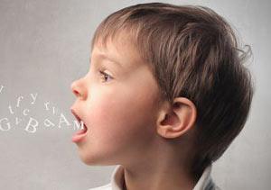 لکنت زبان,درمان لکنت زبان,علت لکنت زبان کودکان