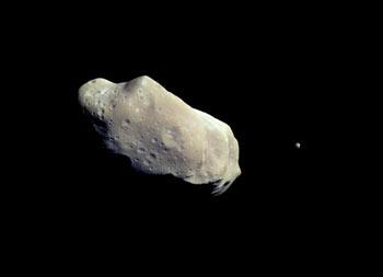 سیارک,سیارک چیست؟,ویژگی سیارک ها