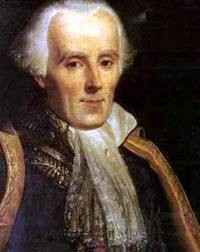 زندگی نامه پیر لاپلاس، اخترشناس بزرگ فرانسوی