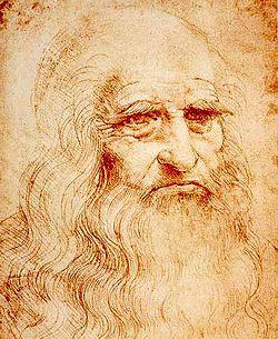 لئوناردو داوینچی,زندگی نامه لئوناردو داوینچی,بیوگرافی لئوناردو داوینچی