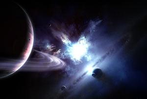 فضا,منظومه شمسی,اجرام آسمانی