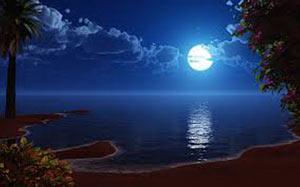 ماه,کره ماه,تاثیر ماه بر سلامتی انسان