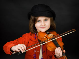 موسیقی,تاثیر موسیقی بر کودکان,فواید موسیقی برای کودکان