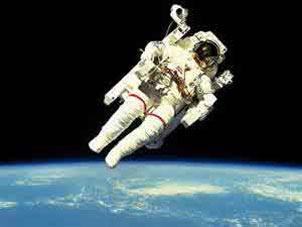 لباس های فضانوردی چگونه کار می کنند؟