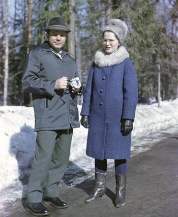بیوگرافی یوری گاگارین, زندگینامه یوری گاگارین, یوری گاگارین نخستین فضانورد جهان