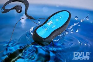 MP3 player,MP3 player ضد آب