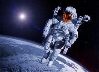 فضا, فضانوردان, مدت زنده ماندن در فضا