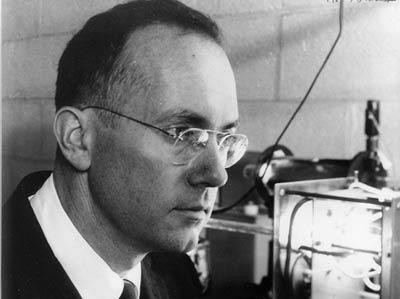 چارلز هارد تاونز مخترع لیزر,چارلز هارد تاونز, بیوگرافی چارلز هارد تاونز