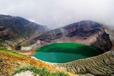 نحوه تشکیل دریاچه ها,دریاچه ها,چگونگی تشکیل دریاچه ها