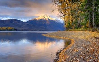 دریاچه ها, نحوه تشکیل دریاچه ها, چگونگی تشکیل دریاچه ها