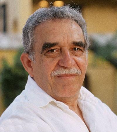 بیوگرافی گابریل گارسیا,زندگینامه گابریل گارسیا مارکز,آثار گابریل گارسیا مارکز