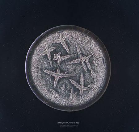 اشک,چگونگی تشکیل اشک,تصاویر میکروسکوپی اشک