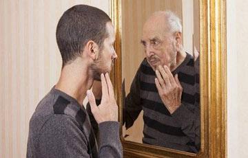 پیر شدن,روند پیر شدن,سرعت پیر شدن