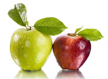 فواید سیب, فواید سیب برای زنان, خواص سیب