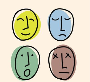 احساسات,احساسات چیست؟,عواطف و احساسات