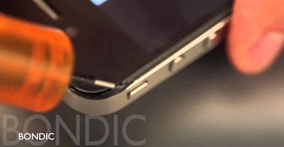 ویژگیهای چسب Bondic,چسب Bondic,کاربردهای چسب باندیک