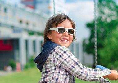 عینک Amblyz،تنبلی چشم،درمان تنبلی چشم کودکان