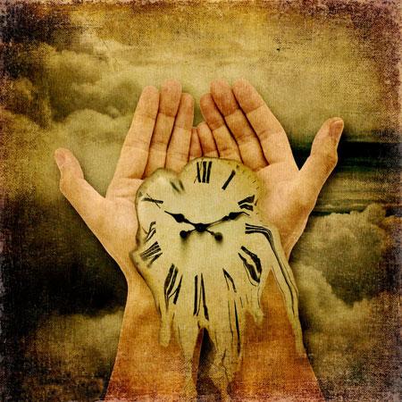 زمان,مفهوم زمان,فیزیک بدون زما