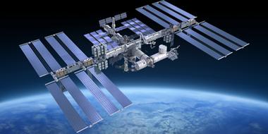 ايستگاه فضايي, ايستگاه فضايي بينالمللي,ايستگاه فضايي بينالمللي كجاست