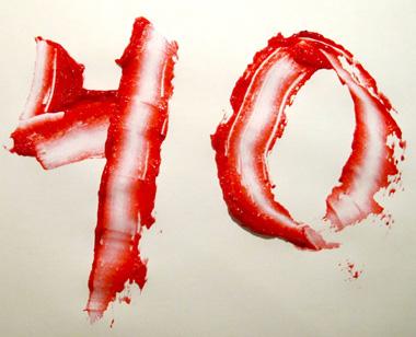 عدد 40,اسرار نهفته در عدد 40, رازهای نهفته در عدد چهل