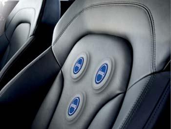 پیشگیری از تصادفات ,خودروهای هوشمند