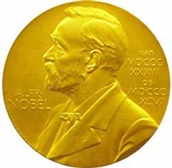 برندگان نوبل,جايزه نوبل,جايزه نوبل چيست