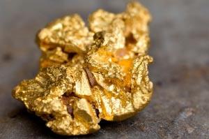 طلا,باکتریهای پردازش کننده طلا,کشفیات جدید,اختراعات جدید,مقالات علمی
