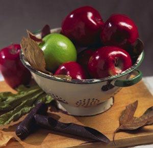چرا بعضی میوه ها برق می زنند,نگهدارنده مواد غذایی,مقالات علمی,مطالب علمی