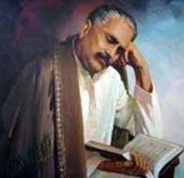 محمد اقبال لاهوری,بیوگرافی محمد اقبال لاهوری