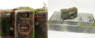 تصور باستانشناسی 100 سال آینده نمایشگاه اجسام باستانی