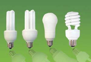 لامپهای فوق کم مصرف,مزایای لامپهای فوق کم مصرف
