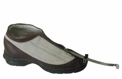 کفش ویژه جانبازان و معلولان,کفش ویژه معلولان