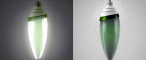 جلبک,لامپ جلبکی,چکونگی تامین انرژی از جلبک